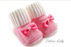 92% Cotton Made Cute Animal Shape Cozy Anti Slip Indoor Use Cotton Walk Learning Baby Socks Shoes