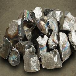 Ferro Manganese Slag in   Light Industrial Area