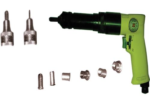 Pneumatic Gun Type Nutsert