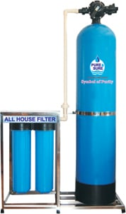 ALL HOUSE Filter