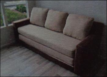 Condo Bed