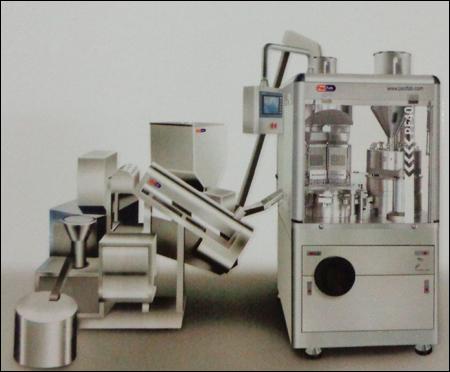 Encapsulation Machine in  Veera Desai Rd.-Andheri (W)