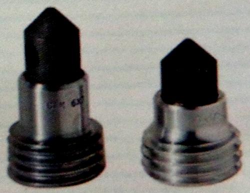 Angled Nozzles