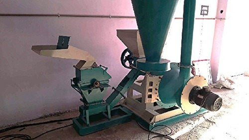 Herbal Pulverizer Machine  in  Shapar (Gondal Road)