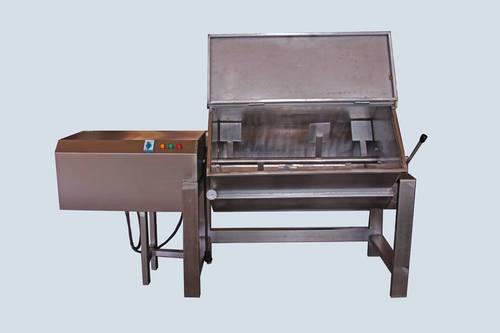 Soan Papdi Dough Cooking Machine