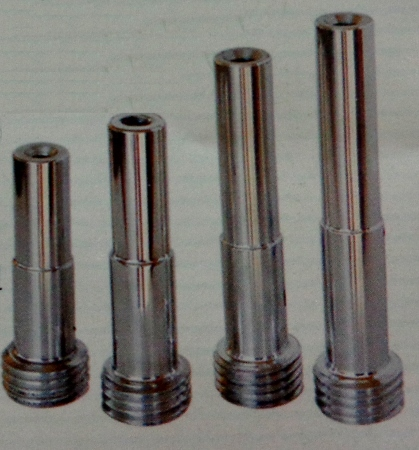 Tungsten Carbide Aluminium Jacketed Nozzle
