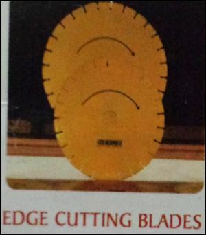Edge Cutting Blades