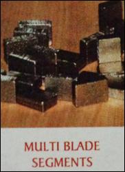 Multi Blade Segment