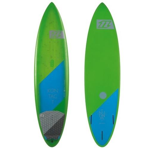 2015 North Kontact Surfboard