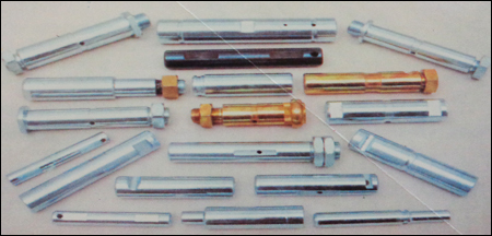 Automotive Spring Shackle Pins