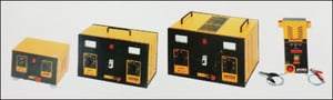Battery Charger And Load Tester