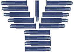 Expander Special Long Neck Nylon Anchor