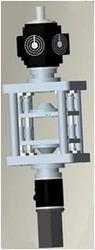 Heavy Duty Micro Stamping Machine