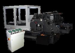 Micro Stamping Machine