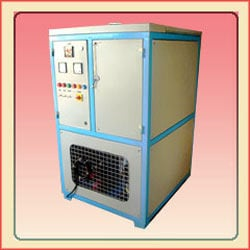 Water And Brine Industrial Process Chillers