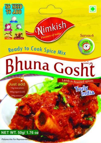 Bhuna Gosht Spice Mix