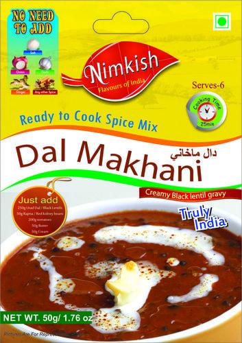 Dal Makhani Spice Mix