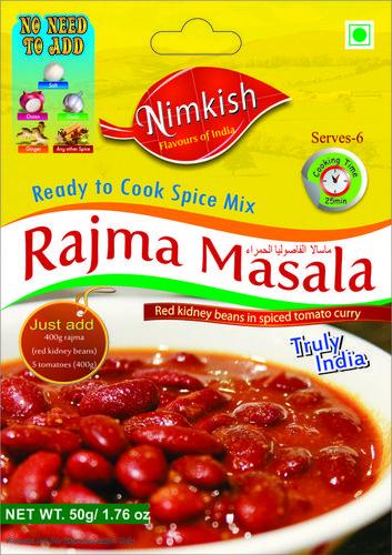 Rajma Masala Mix