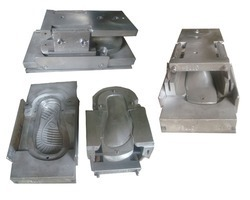PU Italian Footwear Die Moulds