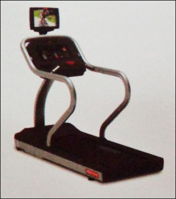 Treadmill (S-TRx & PVS)