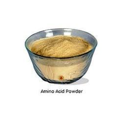 Amino Acid in   At- Mota Chiloda