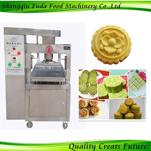 FTFB420 Bread Making Machine