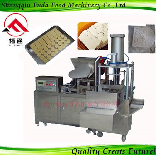 Multifunctional Industry Peanut Cake, Red Bean Cake And Green Bean Cake Making Machine