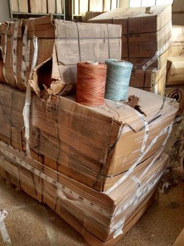 Polyester Yarn HT