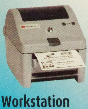 Barcode Desktop Printers (Workstation)