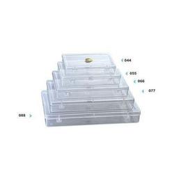 Classic Series Plastic Container