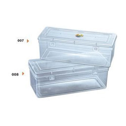 Compact Series Plastic Container