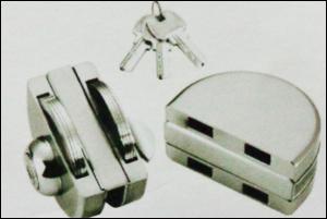 Glass Door Lock (Glass To Glass)
