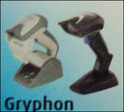 Gryphon Mobile Barcode Scanner