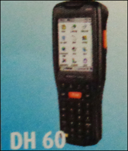 Mobile Barcode Scanner (DH60)