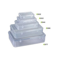Pack Series Plastic Box