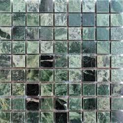 Peacock Mosaic Stone