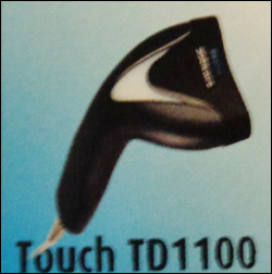 Touch TD1100 Barcode Scanner