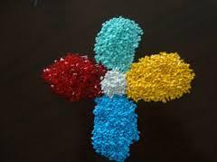 Urea Formaldehyde Mouldong Granule Application: Industrial