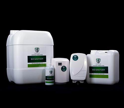 Bio Sanitizers