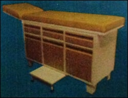 Examination Couch Bed