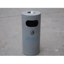 Outer Area Dustbin 50 Litres