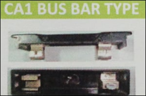 CA1 Bus Bar Type Fuse Holder