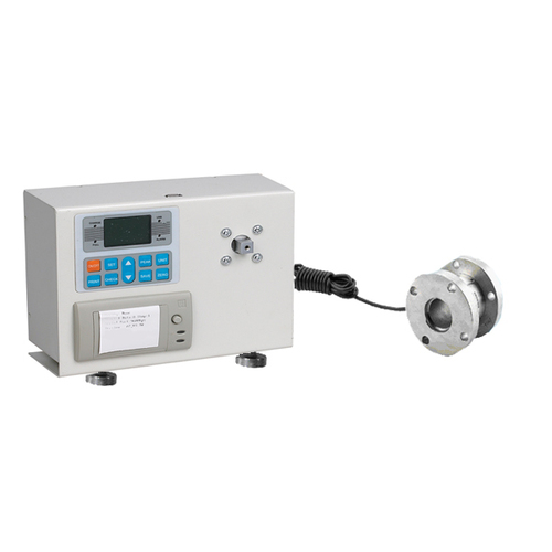 High-speed Impact Torque Tester