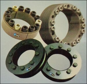 Cone Clamping Elements And Shrink Disc