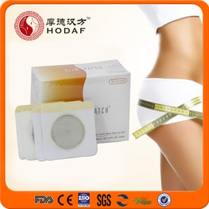 Herbal Slimming Pad Weight Loose Patch