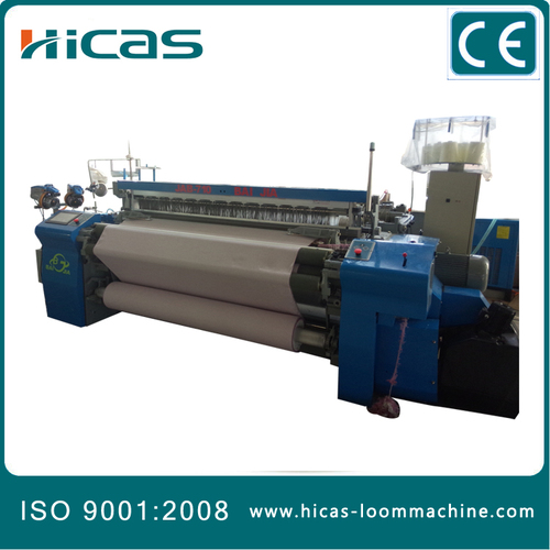 Air Jet Loom Weaving Machinery
