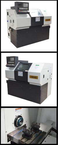 Industrial Cnc Lathe Turning Machine in   Qinggang Town