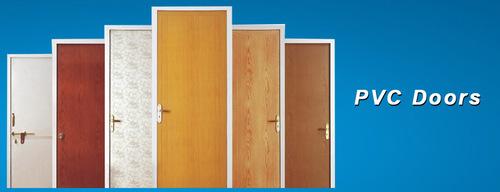 Bathroom PVC Doors in Kolathur & Bathroom PVC Doors in Chennai Tamil Nadu - V.M. Decors