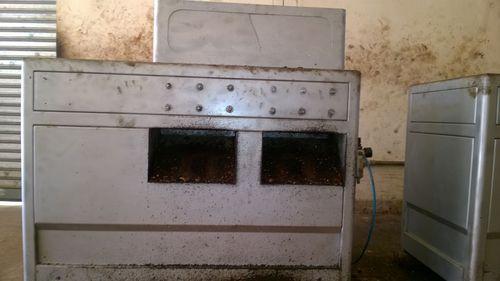 Cashew Cutting Machine in   Vadal