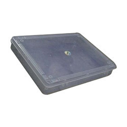 Long Lasting Plastic Container